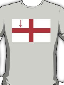 london flag T-Shirt