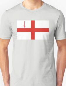 london flag Unisex T-Shirt