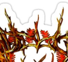 thranduil crown Sticker