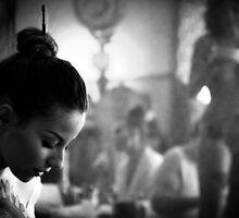Anima Arcana by Traven Milovich