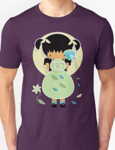 Blue Bird Club TShirt T-Shirt