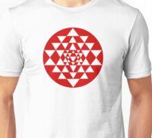 Sri Yantra Unisex T-Shirt