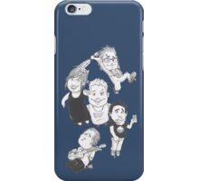 562 Babies iPhone Case/Skin