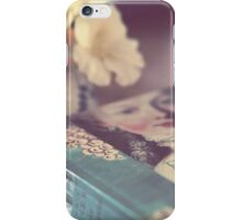 Favourites  iPhone Case/Skin