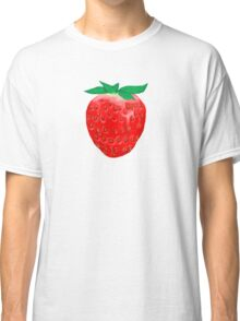 One Strawberry to Rule Them All Classic T-Shirt