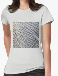 Elephant Skin - Natural Patterns and Textures T-Shirt
