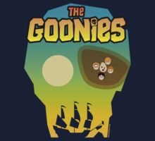 The Goonies Kids Clothes
