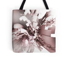 The Colony Tote Bag