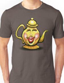 Teapot Unisex T-Shirt