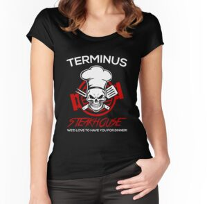 Love The Walking Dead? Unisex T-Shirt