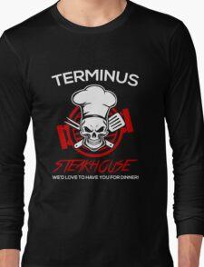 Love The Walking Dead? Long Sleeve T-Shirt