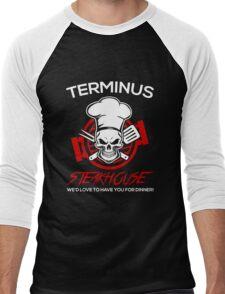 Love The Walking Dead? Men's Baseball ¾ T-Shirt