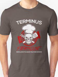Love The Walking Dead? T-Shirt