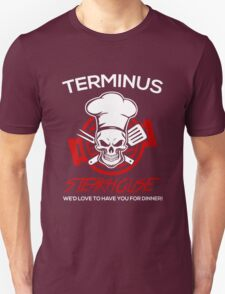 Love The Walking Dead? T-Shirt
