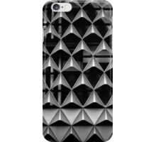 SAHMRI In Black And White iPhone Case/Skin