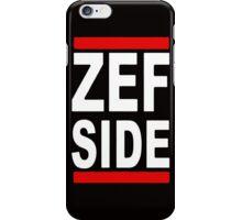 ZEF SIDE DIE ANTWOORD  iPhone Case/Skin