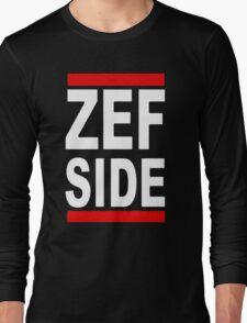 ZEF SIDE DIE ANTWOORD  T-Shirt