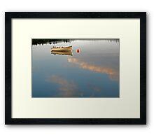 Gullingo 1 Framed Print