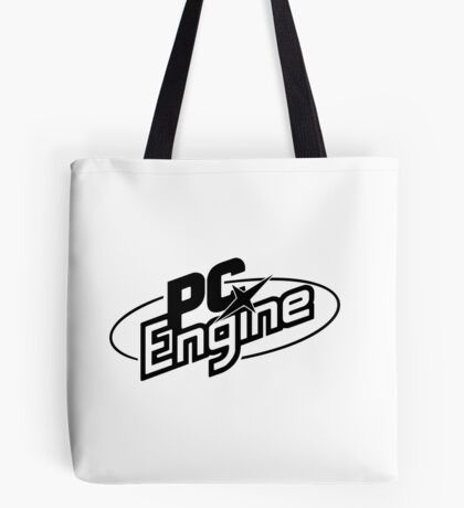 PC Engine  Tote Bag
