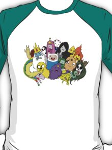 Adventure Time T-Shirt