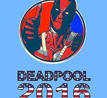 Pool For Prez by budwick5750