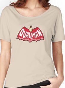 Quailman Women's Relaxed Fit T-Shirt