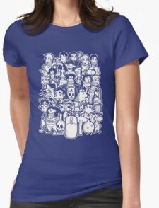 Point and Click Womens T-Shirt