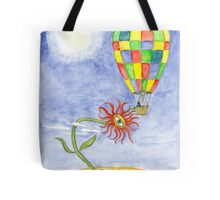 The watering Tote Bag