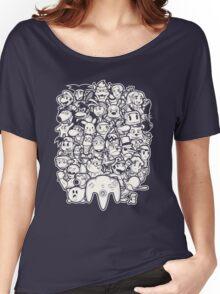 64Bit Women's Relaxed Fit T-Shirt