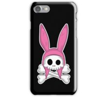 Taking it to my grave! iPhone Case/Skin