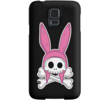 Taking it to my grave! Samsung Galaxy Case/Skin