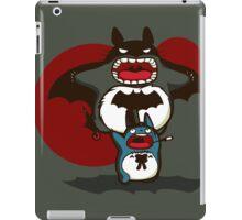 Bataro iPad Case/Skin