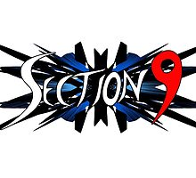 Section 9  by Masterstyle