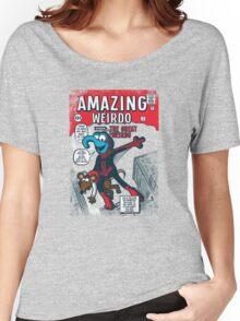 Amazing Wierdo Women's Relaxed Fit T-Shirt