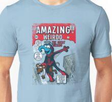 Amazing Wierdo Unisex T-Shirt