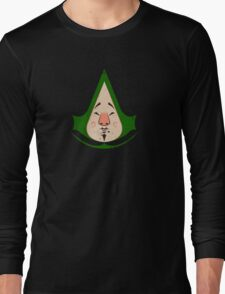 Tingly Assassin Long Sleeve T-Shirt