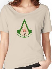 Tingly Assassin Women's Relaxed Fit T-Shirt