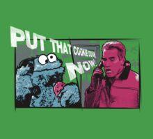Put that cookie down! Kids Tee