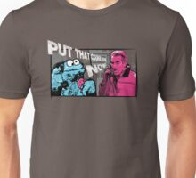 Put that cookie down! Unisex T-Shirt