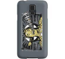 Arghhhh Samsung Galaxy Case/Skin