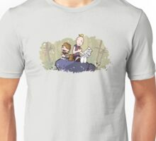 Chunk and Sloth Unisex T-Shirt