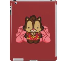 Hello Dale iPad Case/Skin