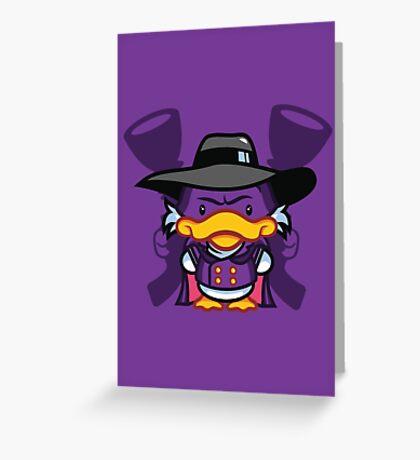 Hello Drakie Greeting Card