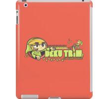 Deku Trim iPad Case/Skin