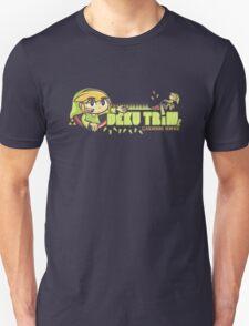 Deku Trim Unisex T-Shirt