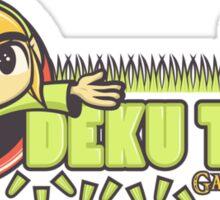 Deku Trim Sticker