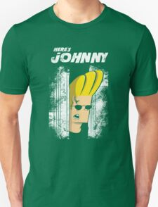 Here's johnny T-Shirt