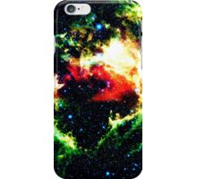 Soul Nebula One iPhone Case/Skin