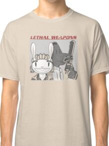 Lethal Weapons Classic T-Shirt