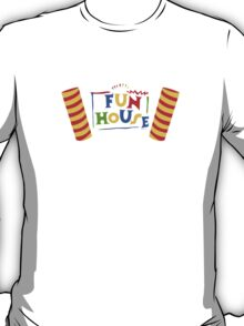 Fun House T-Shirt